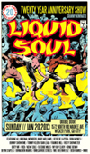 Liquid Soul 20th anniversary